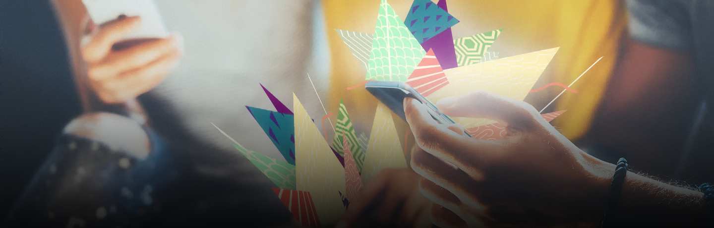 Discover how marketers stay ahead of the game in media and entertainment.