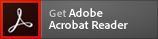 Logo for downloading Adobe Reader