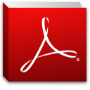 Adobe Reader mnemonic