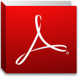 Adobe Reader 11.0.07 - 全球通用的PDF檔案標準檢視軟體(安裝版)